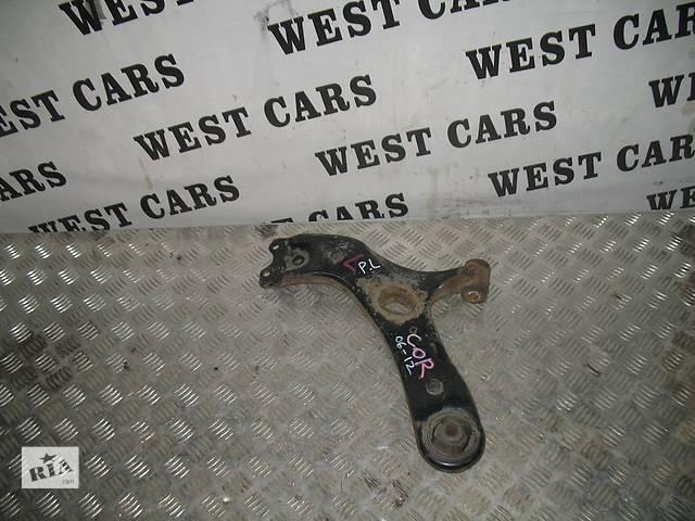 купить бу б/у Задний/передний мост/балка, подвеска, амортиз Рычаг Легковой Toyota Auris 2008 в Луцке