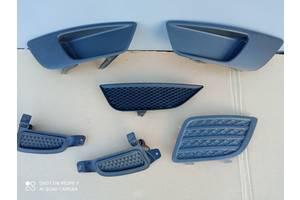 Б/у заглушка протитуманної фари для Ford Mondeo MK 4