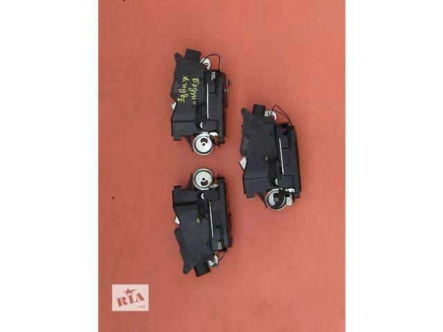 Б/у замок двери А6397300535 Mercedes Vito (Viano) Мерседес Вито (Виано) V639 (109, 111, 115, 120)- объявление о продаже  в Ровно