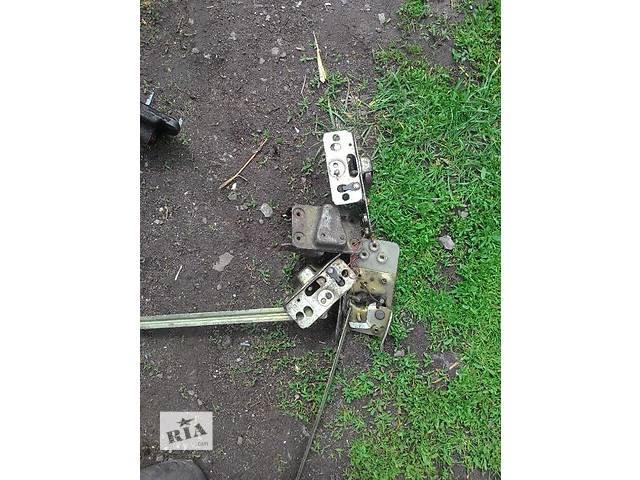 продам Б/у замок двери для грузовика ЗИЛ 130 бу в Кременце (Тернопольской обл.)