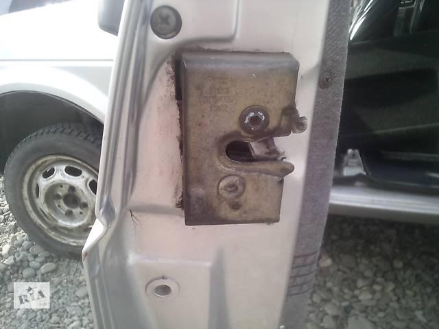 купить бу Б/у замок двери для хэтчбека Volkswagen Golf II в Ивано-Франковске