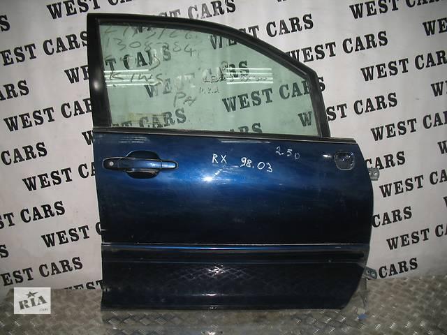 продам Б/у замок двери для легкового авто Lexus RX 2000 бу в Луцке