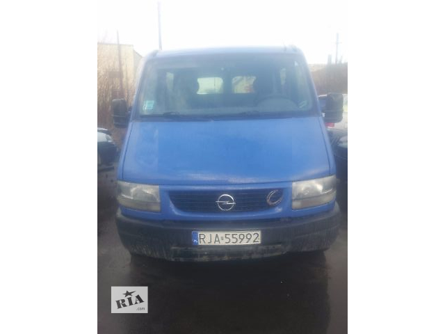 Б/у Замок капота Renault Master 1998-2010 1.9 d 2.2 d 2.5 d 2.8 d 3.0 d ИДЕАЛ!!! ГАРАНТИЯ!!!- объявление о продаже  в Львове