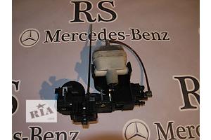 б/у Замки крышки багажника Mercedes S-Class