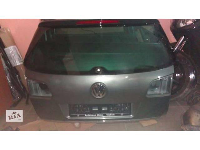 Б/у замок крышки багажника для легкового авто Volkswagen Passat B6 2005-2010 1.4 1.6 1.8 1.9 d 2.0 2- объявление о продаже  в Костополе