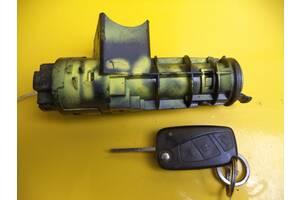 Б/у замок зажигания/контактная группа для Lancia Lybra (1999-2005)