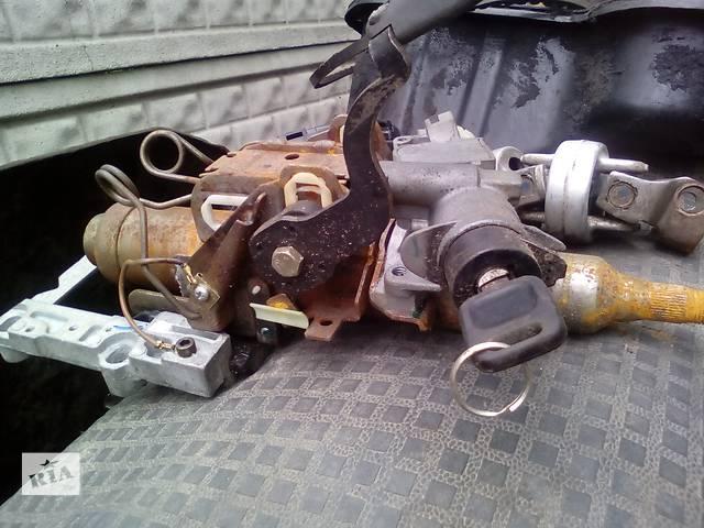 бу Б/у замок зажигания/контактная группа для легкового авто Audi A4 в Дубно (Ровенской обл.)