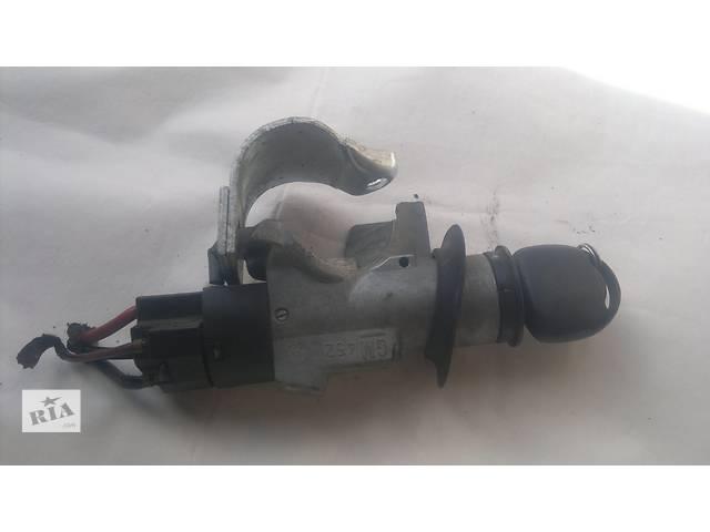продам Б/у замок зажигания/контактная группа для легкового авто Opel Kadett vektra astra corsa бу в Рожнятове
