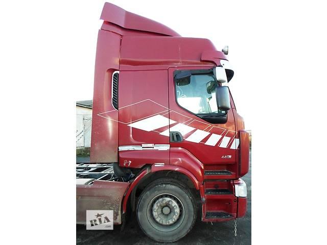 бу Б/у запаска/докатка для грузовика Renault Premium Рено Премиум 440 DXI Euro3 в Рожище