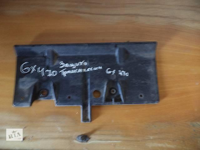бу Б/у защита трансмиссии 51495-35050 для кроссовера Lexus GX 470 2002-2009г в Николаеве