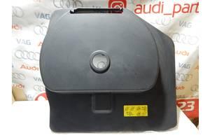 Б/У Защита запаски AUDI A4 A5 8T0012116B