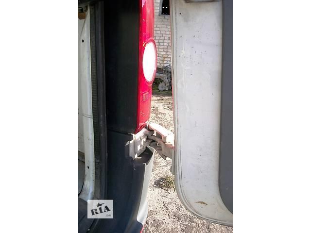 бу Б/у Завіси 180град. петля двери для Volkswagen Crafter Фольксваген Крафтер 2.5 TDI 2006-2010 в Луцке