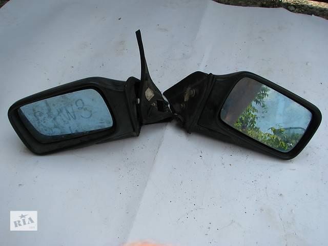 бу Б/у зеркала заднего вида боковые BMW 3 в Броварах