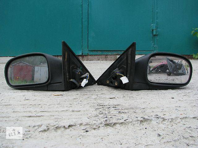 бу Б/у зеркала заднего вида боковые Suzuki Baleno в Броварах