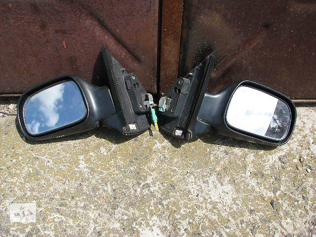 купить бу Б/у зеркала заднего вида боковые Suzuki Ignis хэтчбек 2002-2003 в Броварах