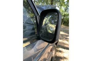 Б/у зеркало боковое правое для Mitsubishi Pajero 1991-1998