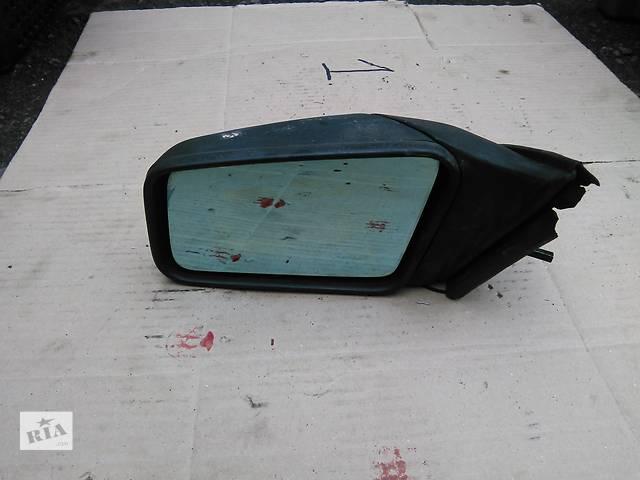 бу Б/у зеркало для легкового авто Audi 100 левое в Ровно