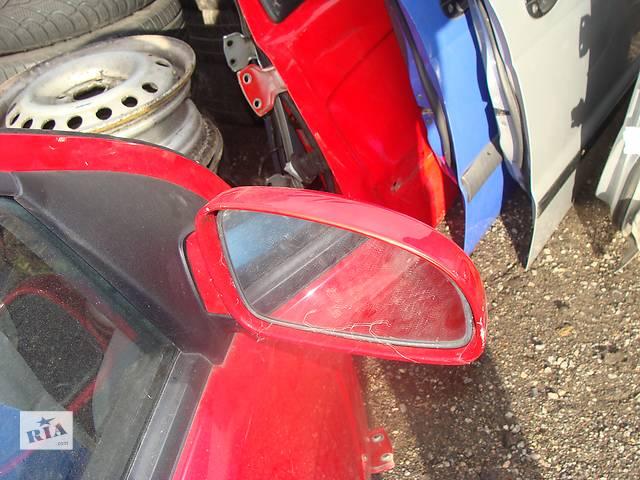 бу Б/у зеркало для легкового авто Chevrolet Aveo в Черкассах