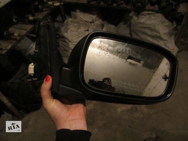 продам Б/у зеркало для легкового авто Honda Accord Coupe 2004 бу в Киеве