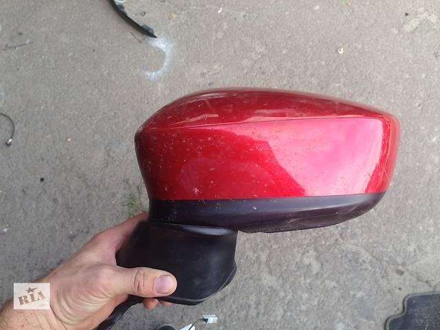 купить бу Б/у зеркало для легкового авто Mazda 3 в Ровно