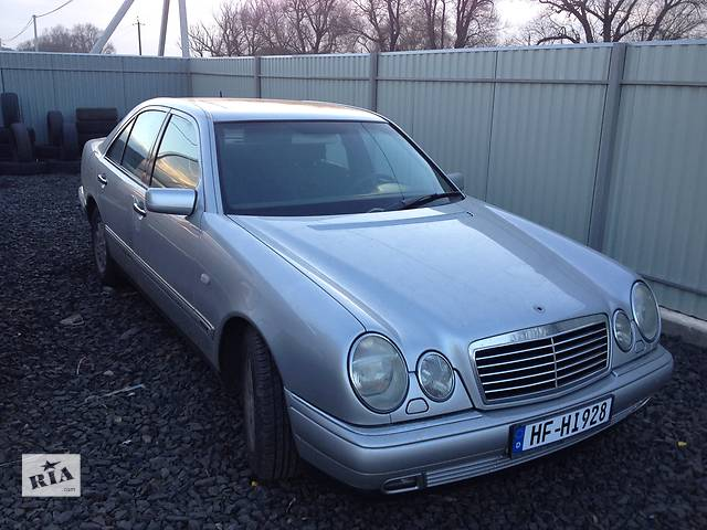 Б/у зеркало для легкового авто Mercedes 210- объявление о продаже  в Луцке