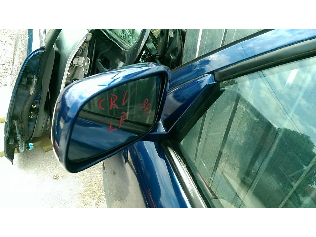 бу Б/у зеркало для легкового авто Nissan X-Trail 2003 в Тернополе