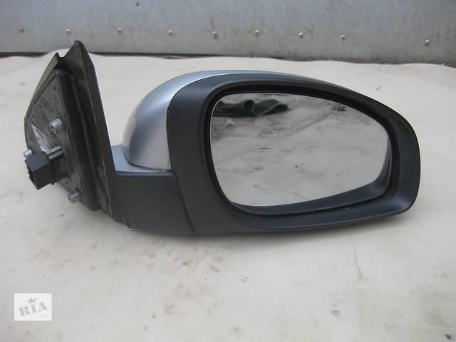 Б/у зеркало для легкового авто Opel Vectra C Вектра С- объявление о продаже  в Львове