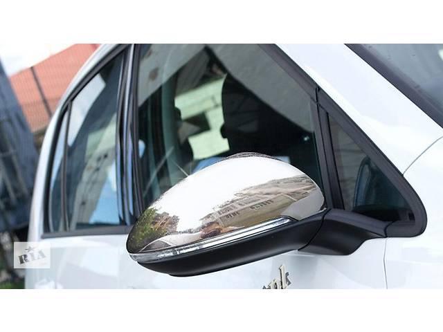 купить бу Б/у зеркало для легкового авто Volkswagen Golf Plus VII в Львове