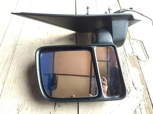 продам Б/у зеркало електро для Ford Transit Connect бу в Ковеле