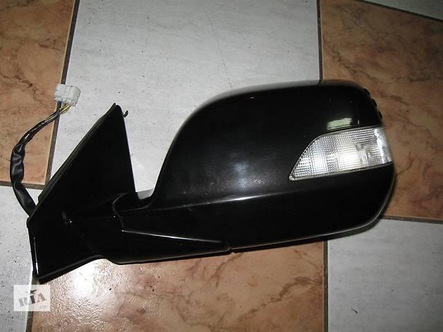 Б/у Зеркало Honda CR-V 2006-2011- объявление о продаже  в Киеве