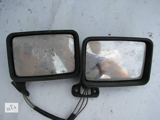 купить бу Б/у зеркало заднего вида боковое Volkswagen Golf II в Броварах