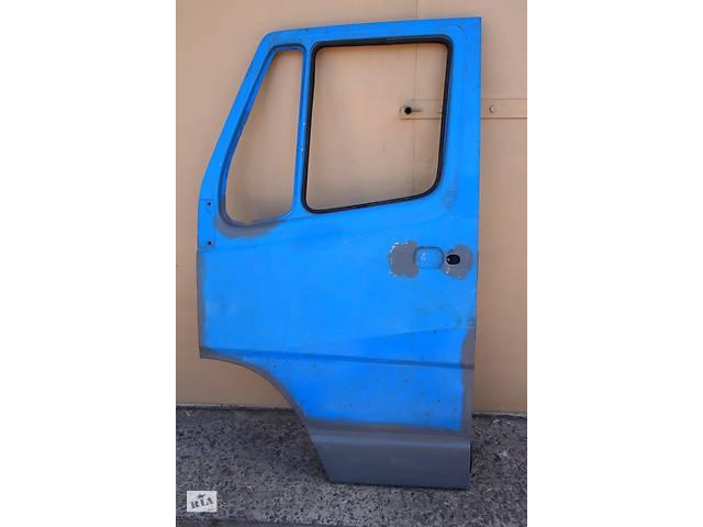 продам Б/у двери передние левые для Mercedes 207 1994рв на мерседес 207- 410 1980-1995рв низ новый не ржавые цена за голые бу в Черновцах
