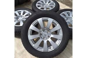 Б/в Диски ковані Mercedes R16 5x112 7.5j ET45 W204 W212 Vito E Мерседес VW