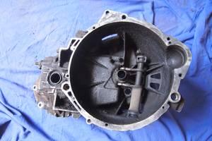Б/у корпускоробки передач 2.0 бензин Fiat Ducato 1991рв на фиат дукато пежо мотор 2.0 бензин 1.9 д корпус не битый