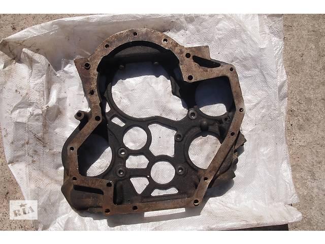 продам Б/у кожух маховика 2.8 тди для Volkswagen LT35 2002рв на фольксваген лт46 мотор 2.8 тди плита задняя чугунная не бит бу в Черновцах