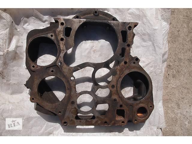Б/у кожух маховика 2.8 тди для Volkswagen LT35 2002рв на фольксваген лт46 мотор 2.8 тди плита задняя чугунная не бит- объявление о продаже  в Черновцах