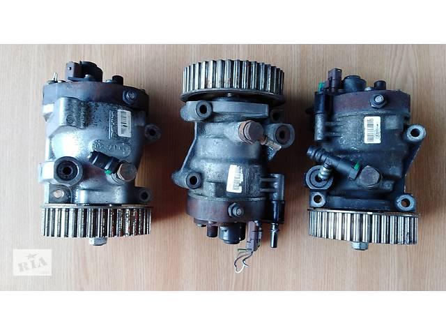 купить бу Б/в паливний насос високого тиску для Renault 1.5DCi 8200379376 8200057225 8200423059  R9042A014A  R9042A041A РОЗПРОДАЖ в Хмельницком