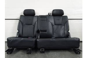 Б/в сидіння заднє другий ряд для SsangYong Rexton 2006-2012р.