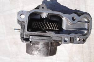 Б/у вакуумный насос2.5тд для Peugeot Boxer 1998рв на пежо боксер ситроен джампер оригинал проверено на авто