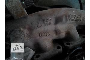 б/у Коллекторы выпускные Audi A6