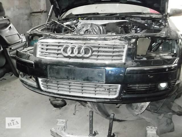 купить бу Б/у АКПП и КПП АКПП Легковой Audi A8 2004   GQF в Львове