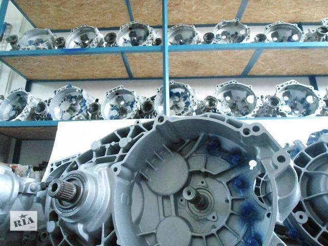 продам б/у АКПП и КПП АКПП Легковой Volkswagen Tiguan бу в Львове