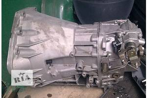 б/у КПП Mercedes Sprinter 311
