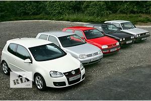 б/у Трамблёры Volkswagen Golf