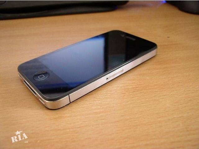 iphone 4 бу