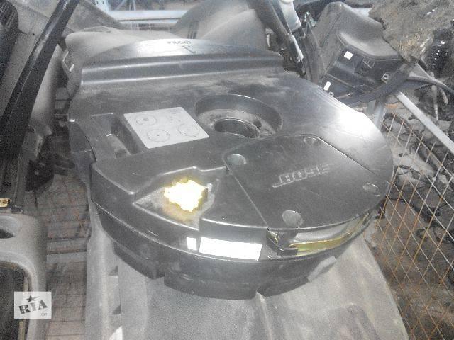 бу б/у Audi Q7 Сабвуфер Bose 4L0035382A Легковой Audi Q7 2009 в Львове