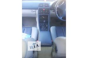 б/у Автомагнитолы Mercedes CLK-Class