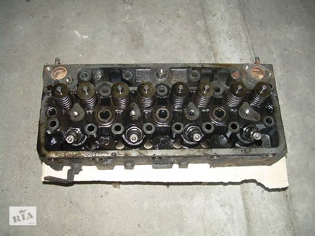продам головка блока цилиндров   Mercedes 508 груз. Микроавтобус 1980 бу в Днепре (Днепропетровск)