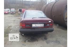 б/у Багажники Ford Scorpio