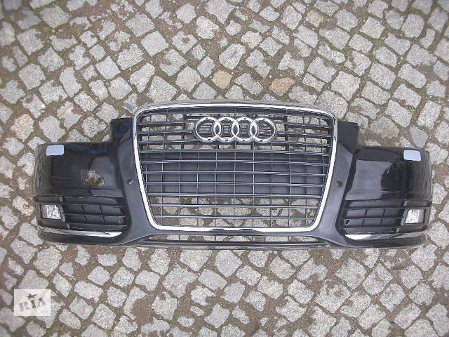 бу б/у Бампер передний Легковой Audi A6 в Луцке